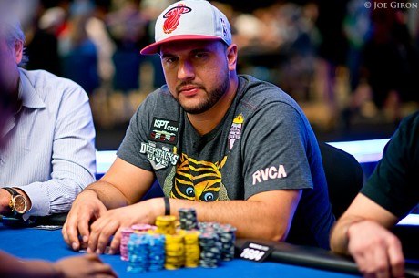 Global Poker Index: Mizrachi Cracks Top 10, Hellmuth and Negreanu Plummet