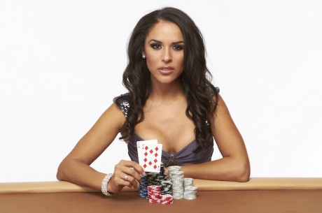 PokerNews Podcast Episódio#145: Snapchatting com a  Royal Flush Girl Brittany Bell