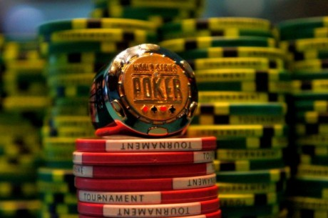 Everything You Need to Know About the WSOP Circuit Foxwoods