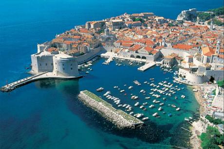 Kvalifikujte se na Eureka 3 Croatia prostřednictvím PokerStars
