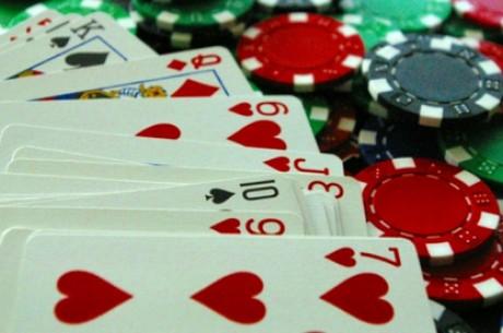 Jau greitai dokumentinis filmas apie pokerį