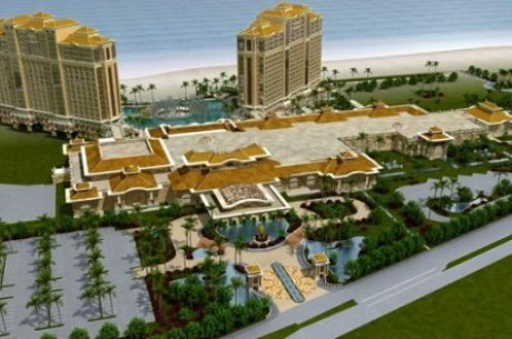 Inside Gaming: Disagreement in Massachusetts, a Massive Resort in Vietnam, and More