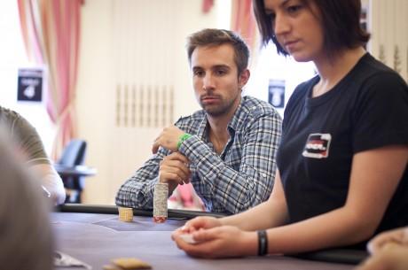 Nicolas Cardyn Joins Team Ivey