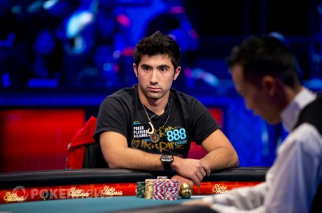 WSOP Runner-Up Jesse Sylvia Talks WSOP-APAC, Greg Merson, and Desire to Win a Bracelet