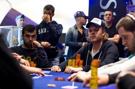 Final del Estrellas Poker Tour Valencia, El holandés Daniel Boender campeón