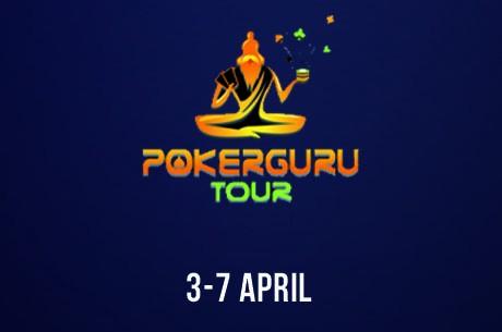 Rajesh Goyal wins PokerGuru Tour Main Event; Back-to-Back titles for Kanishak Kapoor