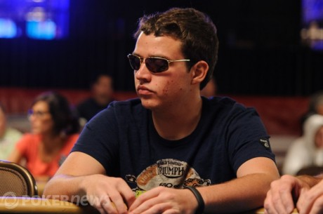 2013 WSOP Asia Pacific Event #2 Day 2: Jimmy Collopy Commands Star-Studded Final Table