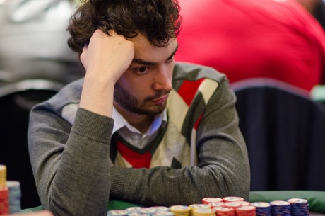 2013 World Poker Tour Barcelona Day 2: Alekberovas Ahead of the Rest