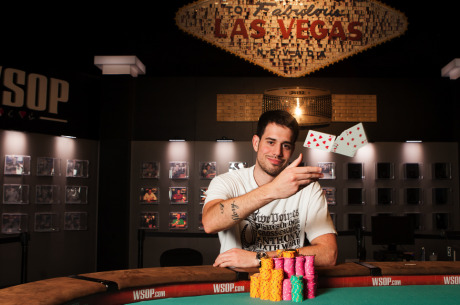 Off the Felt with Nick Schulman: The Future, Stu Ungar, and More