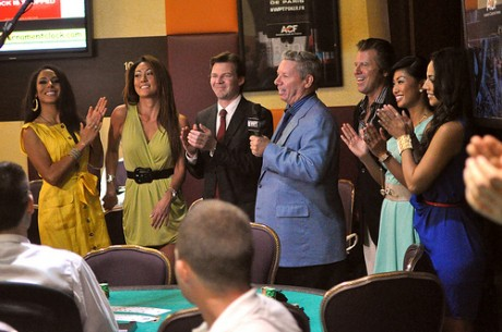 WPT on FSN Grand Prix de Paris Part I: A Star-Studded Final Table at the Aviation Club