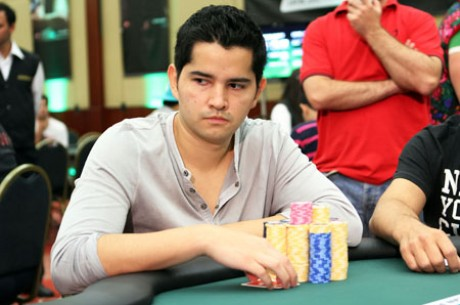 "The Sunday Briefing: Mayu ""marroca5"" Roca Wins PokerStars Sunday 500"