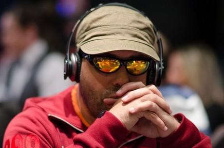 António Alfaia está Entre os 13 Finalistas do WPT Barcelona