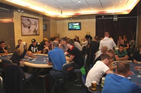 Casino Grand Prix korraldab juunis Saaremaal suure pokkeriturniiri