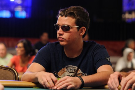 Jim Collopy Ganha Evento #2 WSOP Asia Pacific 2013 (AUD$69,662)