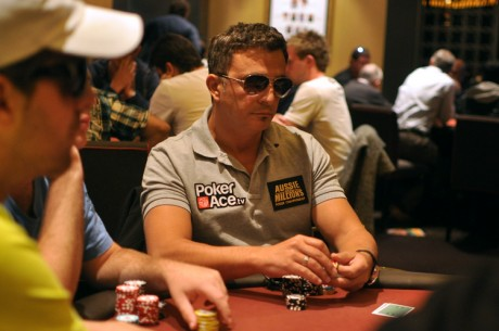 Joe Hachem Selects First Two Team Members for 2013 WSOP Asia-Pacific Caesars Cup
