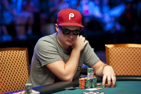 GPI Player of the Year: Volpe Still Leads, Anderson Leaps Into the Top 100