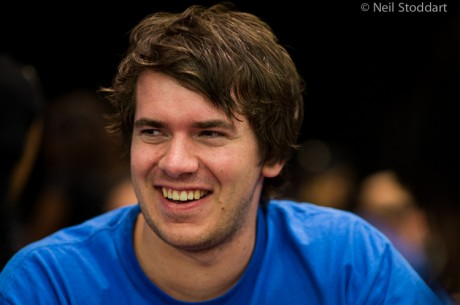 Global Poker Index: Rettenmaier Continua na Frente