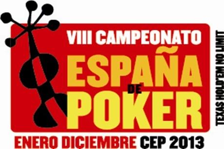 Juega en el CEP 2013 con PokerHeaven