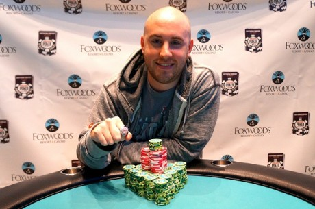 "Online Chat: Zachary ""zackmorris99"" Donovan on his WCOOP & WSOP Circuit Wins"