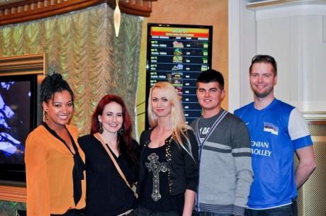 PokerNews Live'il püstitati uus osalejate arvu rekord