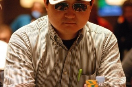 大阪から来た男、Motoyuki Mabuchi