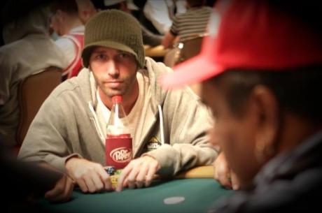 Gus Voelzel patarimas, kaip tapti geresniu pokerio žaidėju.