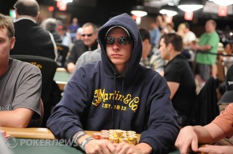 """Online Turnirski Izveštaj: Nick """"gbmantis"""" Niergarth je Osvojio PokerStars Sunday..."""