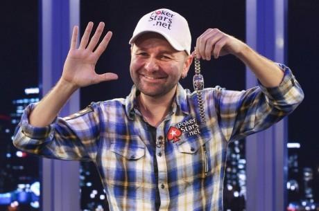 Daniel Negreanu:2013WSOP亚太赛主赛事冠军