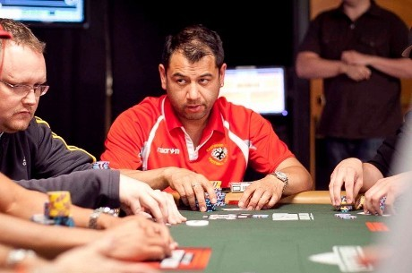 Dusk Till Dawn Supremo Rob Yong Speaks to UK & Ireland PokerNews