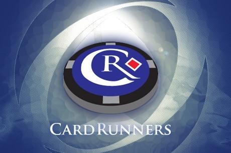 Rick Mask da CardRunners Joga Rush Poker Short-Handed