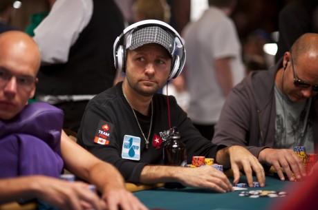 Pokerio naujienos ir Negreanu interviu