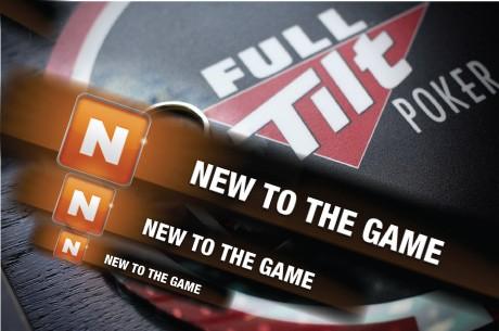 """""""Нови в играта"""" – във Full Tilt Poker вече има маси..."""