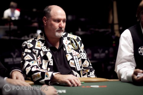 Where Are They Now: 2007 World Series of Poker Player of the Year Tom Schneider