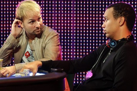 Five Thoughts: WSOP Bracelets for Ivey and Negreanu