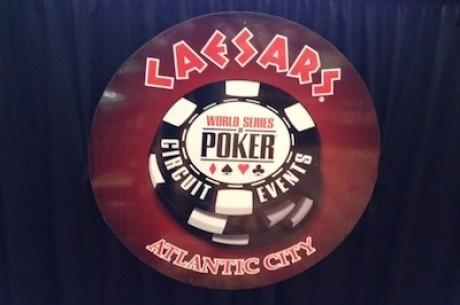 凯撒互动娱乐正式申请新泽西州线上扑克执照
