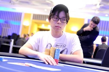 조세프 청, 아시아에서 대확약!