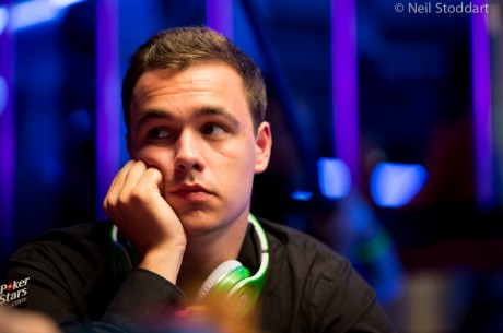Global Poker Index: Schemion in den Top 10, Rettenmaier in Führung