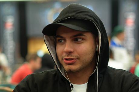 "Bahbak ""Bobby"" Oboodi Wins Borgata Spring Poker Open Championship for $300,633"