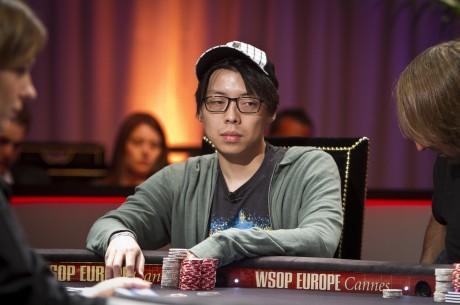 Joseph Cheong拿下马尼拉百万赛冠军
