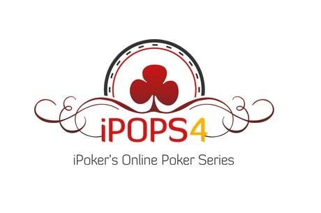 iPOPS IV leiab aset 21. aprillist kuni 5. maini