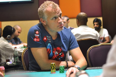 WPT on FSN Grand Prix de Paris Part III: Jorgensen Looks to Make WPT History