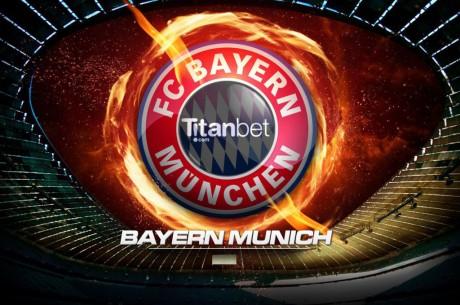 Bayern Munchen kör över Barcelona i Champions League semi