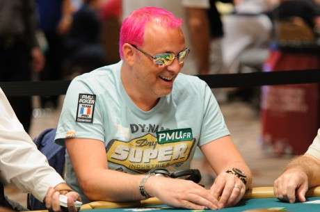 Global Poker Index: Top 10 Sem Mexidas, Darcourt é Quem Mais Sobe