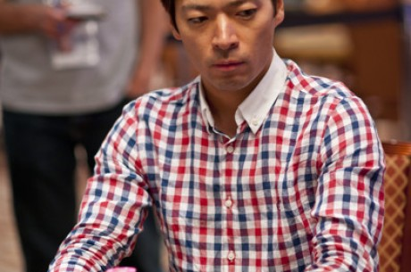 Yosuke Sekiya、派手にやるぜ!