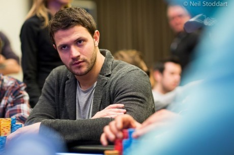 2013 European Poker Tour Berlin Main Event Day 4: Herold Leads the Final 17 Players