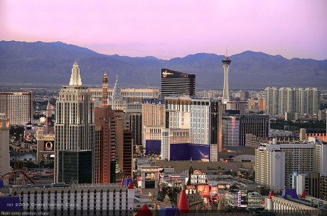 2013 World Series of Poker: Where to Stay in Las Vegas