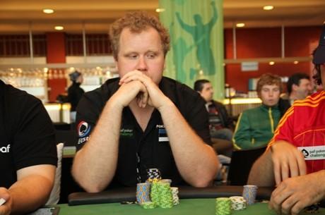 Eesti läbi aegade edukaim turniirimängija on Imre Leibold