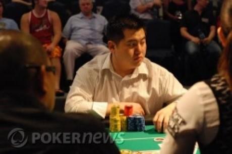 Терри Фэн выиграл самый крупный в истории Macau Poker Cup...