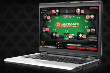 Ultimate Poker Deals Historic First Legal Hand of Online Poker in Nevada on Tuesday