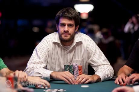 Stratégia: Cylus Watson arról, miért fontos a tournamenteken blöffölni